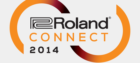 Roland Connect 2014