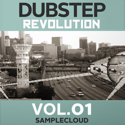 SampleCloud Dubstep Revolution Vol 1