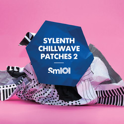 Sample Magic Sylenth Chillwave Patches 2