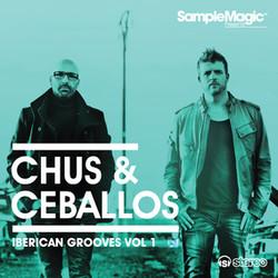 Chus & Ceballos Iberican Grooves Vol 1