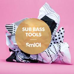 Sample Magic Sub Bass Tools