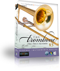 Sample Modeling Trombone 3