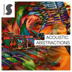 Samplephonics Acoustic Abstraction
