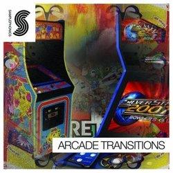 Arcade Transitions
