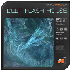 Samplerbanks Deep Flash House
