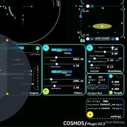 sonicLAB Cosmosƒ