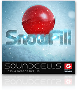 Soundcells SnowFill