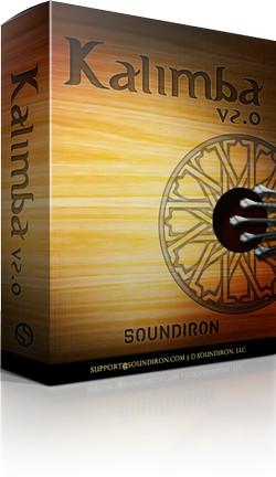 Soundiron Kalimba 2.0