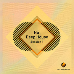 Transmission Nu Deep House Session 1