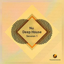 Transmission Nu Deep House Session 1