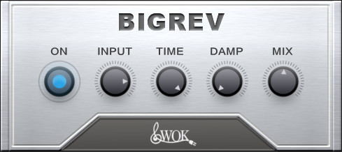 WOK BIGREV