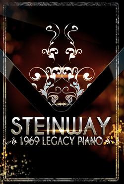 8Dio 1969 Steinway Legacy Grand