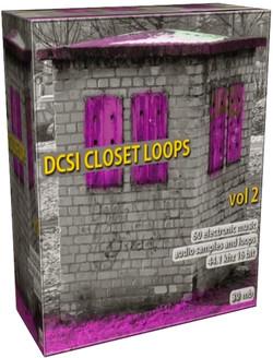 DCSI Closet Loops Vol 2