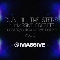 ADSR Dub All The Steps Vol 3