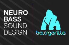 ADSR Sounds Neuro Bass Sound Design