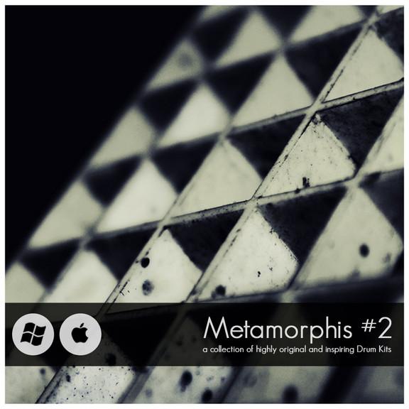 Audiomodern Metamorphis #2