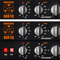 Dangerous BAX EQ Collection