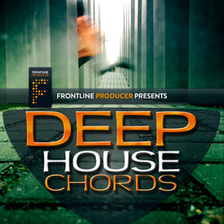 Frontline Producer Deep House Chords