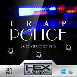 Hex Loops Trap Police