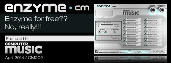 Enzyme CM