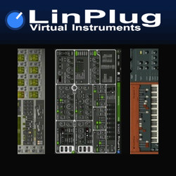 LinPlug updates