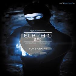 Loopboutique Sub Zero SFX