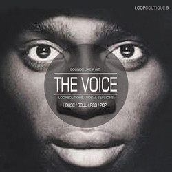 Loopboutique The Voice