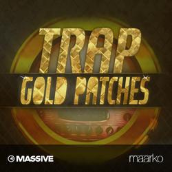 Maarko Trap Gold Patches Vol 1