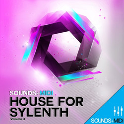 House for Sylenth Vol 3