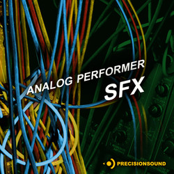 Precisionsound Analog Performer SFX