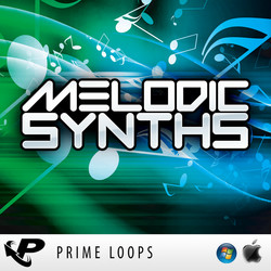Prime Loops Melodic Synths