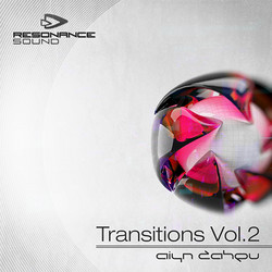 Aiyn Zahev Transitions Vol 2