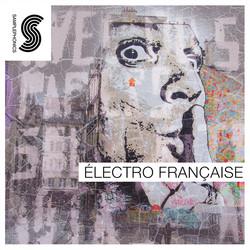 Samplephonics Electro Francaise