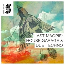 Last Magpie House, Garage & Dub Techno