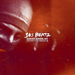 Ski Beatz Karate School Drum Kit Vol. 2