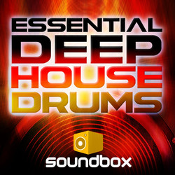 Soundbox Essential Deep House Drums