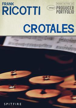 Frank Ricotti Crotales