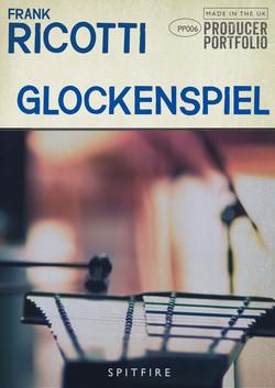 Frank Ricotti Glockenspiel