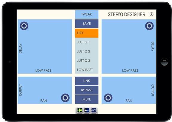 Stereo Designer