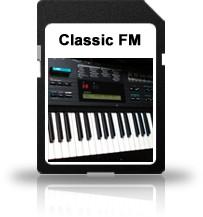 Tone2 Classic FM for Nemesis