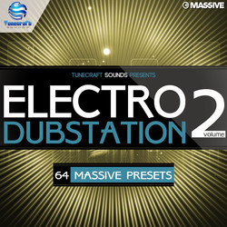 Tunecraft Electro Dubstation Vol 2