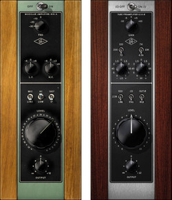 610 Tube Preamp & EQ Collection