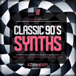Zenhiser Classic 90's Synths