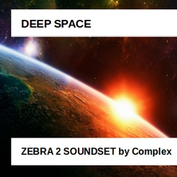 ZenSound Deep Space