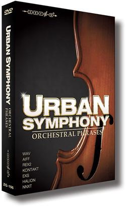 Zero-G Urban Symphony