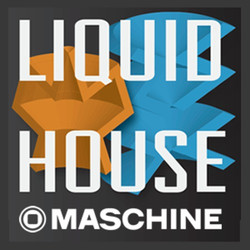 ADSR Sounds Liquid House