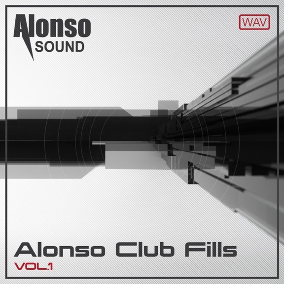 Alonso Club Fills Vol. 1