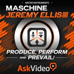 Jeremy Ellis: Produce, Perform & Prevail!