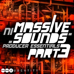 Audentity NI Massive Sounds Producer Essentials Part 3