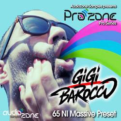 Pro Zone Series: Gigi Barocco